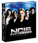 NCIS ネイビー犯罪捜査班 シーズン1<トク選BOX>/マーク・ハーモン[DVD]【返品種別A】