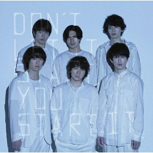 [期間限定][限定盤]ここに(201∞盤)/関ジャニ∞[CD+DVD]【返品種別A】