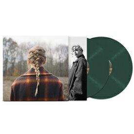 【送料無料】EVERMORE [ALBUM DELUXE EDITION VINYL] 【輸入盤】【アナログ盤】▼/TAYLOR SWIFT[ETC]【返品種別A】