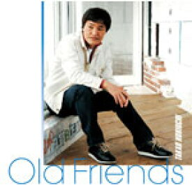 Old Friends/堀内孝雄[CD]【返品種別A】