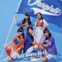 Girl meets Girl/おはガール from Girls2[CD+DVD]【返品種別A】