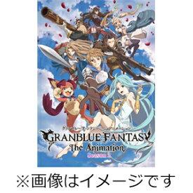 【送料無料】[限定版]GRANBLUE FANTASY The Animation Season2 7(完全生産限定版)/アニメーション[DVD]【返品種別A】