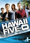 【送料無料】Hawaii Five-0 シーズン7 DVD-BOX Part1/アレックス・オロックリン[DVD]【返品種別A】