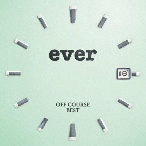 """[枚数限定]OFF COURSE BEST""""ever""""/オフコース[SHM-CD]【返品種別A】"""