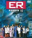 ER緊急救命室〈セブンス〉 セット1/アンソニー・エドワーズ[DVD]【返品種別A】