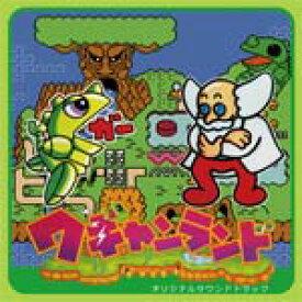 【送料無料】[枚数限定]ワギャンランド オリジナル・サウンドトラック/ゲーム・ミュージック[CD]【返品種別A】