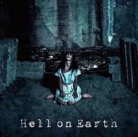[枚数限定][限定盤]Hell on Earth(初回盤)/矢島舞依[CD+DVD]【返品種別A】