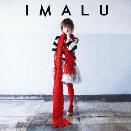 4751日 もういないキミへ/IMALU[CD]【返品種別A】