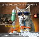 THE Moonlight Cats Radio Show Vol.1/Shogo Hamada & The J.S.Inspirations[CD]【返品種別...