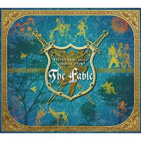 """【送料無料】[枚数限定][限定盤]KOTOKO Anime song's complete album""""The Fable""""<初回限定盤>/KOTOKO[CD+Blu-ray]【返品種別A】"""