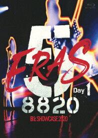 【送料無料】B'z SHOWCASE 2020 -5 ERAS 8820— Day1【Blu-ray】/B'z[Blu-ray]【返品種別A】