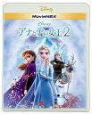 【送料無料】[枚数限定]アナと雪の女王2 MovieNEX【Blu-ray+DVD】/アニメーション[Blu-ray]【返品種別A】
