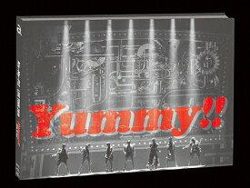 【送料無料】[枚数限定]LIVE TOUR 2018 Yummy!! you&me【2Blu-ray】/Kis-My-Ft2[Blu-ray]【返品種別A】