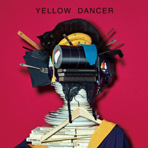 【送料無料】YELLOW DANCER/星野源[CD]通常盤【返品種別A】