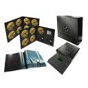 【送料無料】[先着特典:ポストカード]B'z COMPLETE SINGLE BOX【Black Edition】/B'z[CD+DVD]【返品種別A】