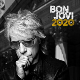 【送料無料】[枚数限定]BON JOVI 2020【輸入盤】【アナログ盤】▼/BON JOVI[ETC]【返品種別A】