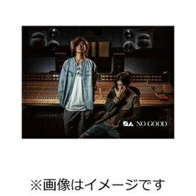 【送料無料】[限定盤]NO GOOD(初回限定盤B)[CD+Blu—ray+Photo Book]/N/A(錦戸亮&赤西仁)[CD+Blu-ray]【返品種別A】
