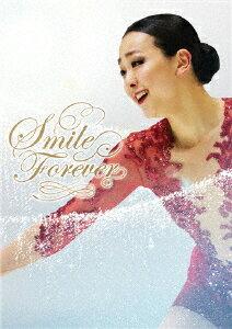 【送料無料】浅田真央『Smile Forever』〜美しき氷上の妖精〜 DVD/浅田真央[DVD]【返品種別A】