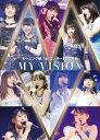 【送料無料】モーニング娘。'16 コンサートツアー秋 〜MY VISION〜/モーニング娘。'16[DVD]【返品種別A】