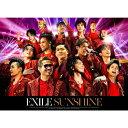 【送料無料】SUNSHINE【CD+DVD2枚組(スマプラ対応)】/EXILE[CD+DVD]【返品種別A】