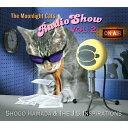 THE Moonlight Cats Radio Show Vol.2/Shogo Hamada & The J.S.Inspirations[CD]【返品種別...
