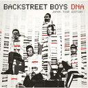 [限定盤]DNA ジャパン・ツアー・エディション/バックストリート・ボーイズ[CD]【返品種別A】