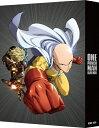 【送料無料】[限定版]ワンパンマン DVD BOX【特装限定版】/アニメーション[DVD]【返品種別A】