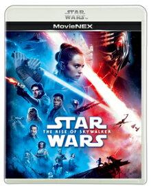 【送料無料】スター・ウォーズ/スカイウォーカーの夜明け MovieNEX【通常版】[2Blu-ray&DVD]/デイジー・リドリー[Blu-ray]【返品種別A】