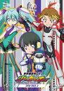 【送料無料】新幹線変形ロボ シンカリオン DVD BOX2(通常版)/アニメーション[DVD]【返品種別A】