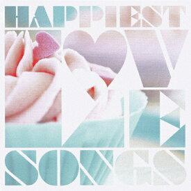 最高に幸せなラヴ・ソングス/オムニバス[CD]【返品種別A】