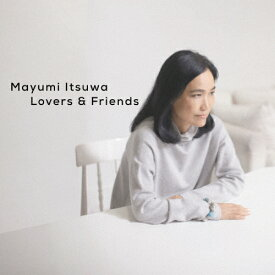 【送料無料】五輪真弓40周年記念ベストアルバム「Lovers&Friends」/五輪真弓[Blu-specCD2]【返品種別A】