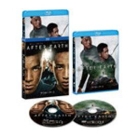 【送料無料】[枚数限定][限定版]アフター・アース/ウィル・スミス[Blu-ray]【返品種別A】