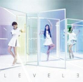 LEVEL3/Perfume[CD]通常盤【返品種別A】
