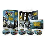 スター・ウォーズ:クローン・ウォーズシーズン1-5コンプリート・セット|アニメーション|1000582324