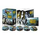 【送料無料】スター・ウォーズ:クローン・ウォーズ シーズン1-5 コンプリート・セット/アニメーション[DVD]【返品種別A】