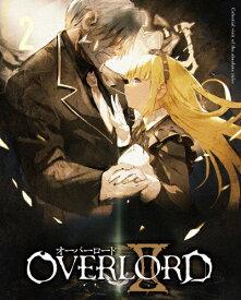 【送料無料】オーバーロードII 2【DVD】/アニメーション[DVD]【返品種別A】