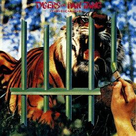[枚数限定][限定盤]危険なパラダイス/タイガース・オブ・パンタン[SHM-CD][紙ジャケット]【返品種別A】