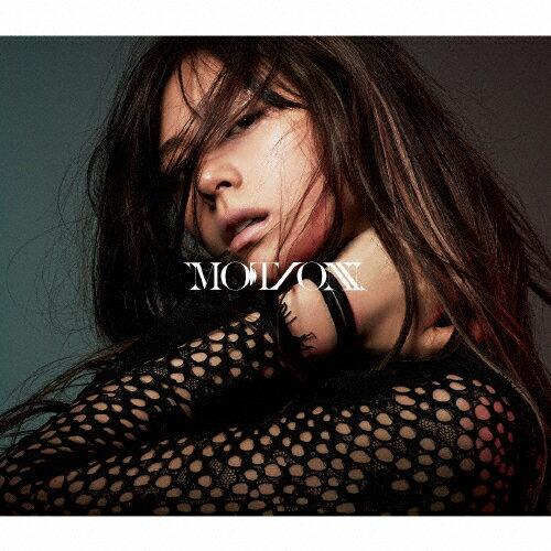 Motion(DVD付)/西内まりや[CD+DVD]【返品種別A】