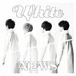 White(通常盤)|NEWS|JECN-0399