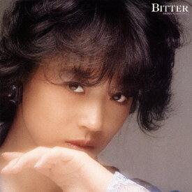 【送料無料】[枚数限定][限定]BITTER AND SWEET AKINA NAKAMORI 8TH ALBUM【初回生産限定/LP・アナログ盤】/中森明菜[ETC]【返品種別A】