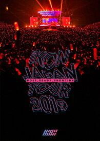 【送料無料】iKON JAPAN TOUR 2019/iKON[Blu-ray]【返品種別A】