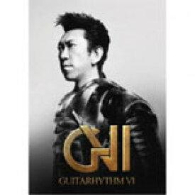 【送料無料】[枚数限定][限定盤]GUITARHYTHM VI(初回生産限定盤/Blu-ray付)/布袋寅泰[CD+Blu-ray]【返品種別A】