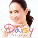 【送料無料】[枚数限定][限定盤]Daisy(初回限定盤A)/松田聖子[CD+DVD]【返品種別A】