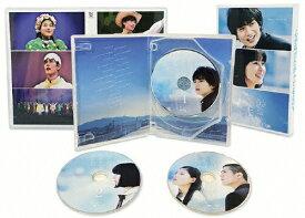 【送料無料】映画「心が叫びたがってるんだ。」(Blu-ray豪華版)/中島健人[Blu-ray]【返品種別A】
