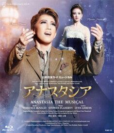 【送料無料】『アナスタシア』【Blu-ray】/宝塚歌劇団宙組[Blu-ray]【返品種別A】
