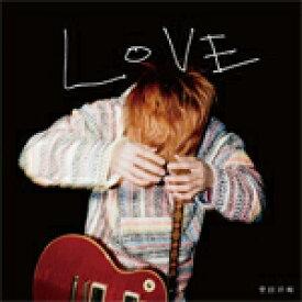 【送料無料】[枚数限定][限定盤]LOVE(初回生産限定盤)【CD+DVD】/菅田将暉[CD+DVD][紙ジャケット]【返品種別A】