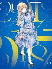 【送料無料】[限定版]アニメ 22/7 Vol.2(完全生産限定版)/アニメーション[Blu-ray]【返品種別A】