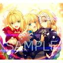 【送料無料】[限定盤]Fate song material(完全生産限定盤)/TVサントラ[CD+Blu-ray]【返品種別A】