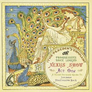 NEXUSSHOWActOne オムニバス KICS-1921
