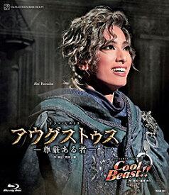 【送料無料】『アウグストゥス—尊厳ある者—』『Cool Beast!!』【Blu-ray】/宝塚歌劇団花組[Blu-ray]【返品種別A】